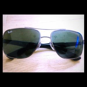 Ray Ban Sun glasses